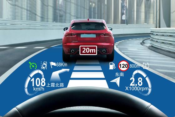ADAYOqy88.vip千赢国际多媒体车载HUD系列产品再升级,为安全驾驶保驾护航